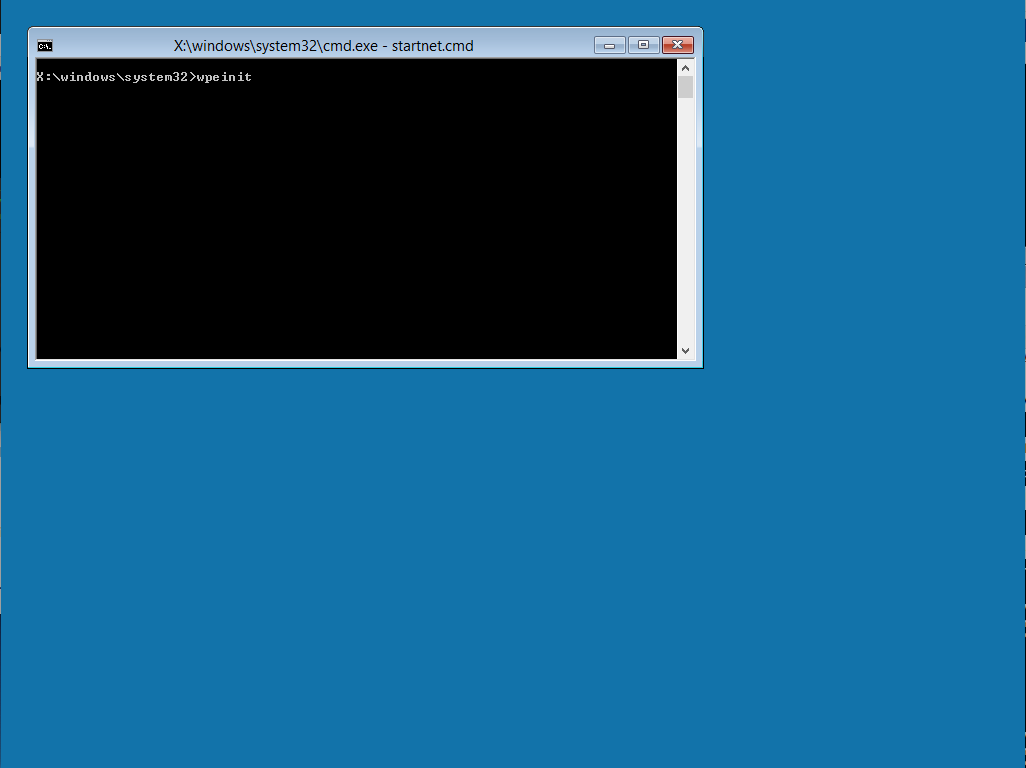 Booting Windows 7 From Ubuntu 15 04 | The Bug Shop